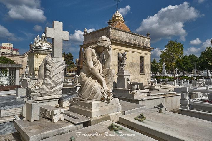 Begraafplaats Cristobal Colon